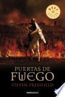 libro Puertas De Fuego