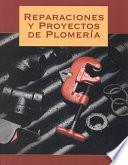 libro Reparaciones Y Proyectos De Plomería