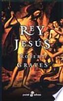 libro Rey Jesús
