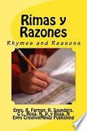 libro Rimas Y Razones