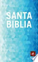 libro Santa Biblia Ntv, Edición Semilla, Agua Viva