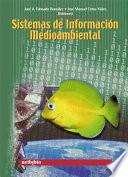 libro Sistemas De Información Medioambiental