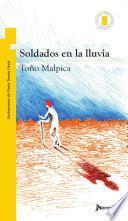 libro Soldados En La Lluvia
