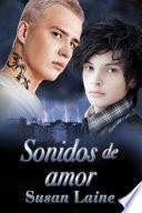 libro Sonidos De Amor