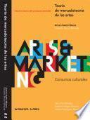 libro Teoría De Mercadotecnia De Las Artes