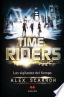 libro Timeriders