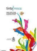 libro Tinta Fresca: Ensayos, Cuentos Y Poesías
