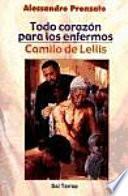 libro Todo Corazón Para Los Enfermos