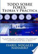 libro Todo Sobre Forex