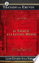 libro Tratado De Eruvin