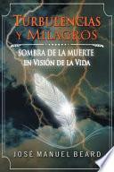 libro Turbulencias Y Milagros