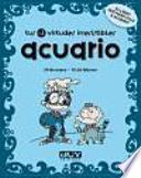 libro Tus 12 Virtudes Irresistibles: Acuario