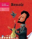 libro Un Mar De Historias: Renoir