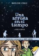 libro Una Arruga En El Tiempo (la Novela Gráfica)
