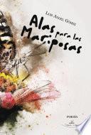 libro Alas Para Las Mariposas