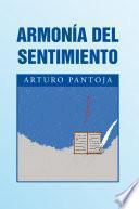 libro Armonía Del Sentimiento