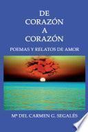 libro De Corazón A Corazón