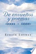 libro De Ensueños Y Poemas