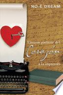 libro Ensayos Poeticos Del Corazon A La Impresora