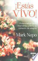 libro Ests Vivo! / Reduced To Joy
