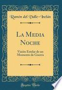 libro La Media Noche
