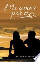 libro Mi Amor Por Ti
