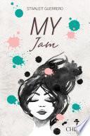 libro My Jam