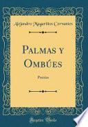 libro Palmas Y Ombues