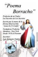 libro Poema Borracho
