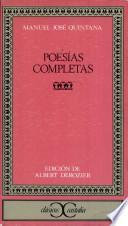 libro Poesías Completas