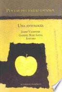 libro Poetas Del Exilio Español
