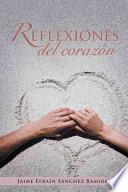 libro Reflexiones Del Corazón