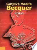 libro Rimas