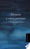 libro Silencio Y Otros Poemas