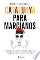 libro Catalunya Para Marcianos