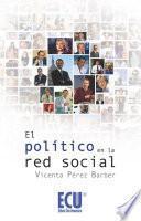 libro El Político En La Red Social