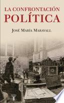 libro La Confrontación Política
