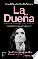 libro La Dueña