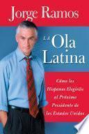 libro La Ola Latina Epb