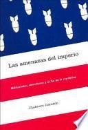 libro Las Amenazas Del Imperio