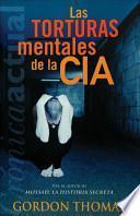 libro Las Torturas Mentales De La Cia