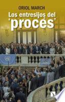 libro Los Entresijos Del  Procés