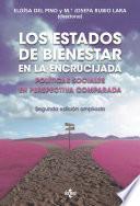 libro Los Estados De Bienestar En La Encrucijada