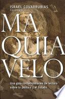 libro Maquiavelo