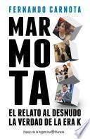 libro Marmota