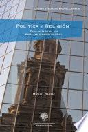libro Política Y Religión