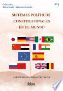 libro Sistemas PolÍticos Constitucionales En El Mundo