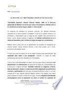 """libro Al Hilo De Las """"identidades Asesinas"""" De Maalouf"""