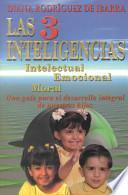 libro Las 3 Inteligencias