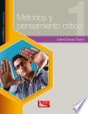 libro Métodos Y Pensamiento Crítico 1